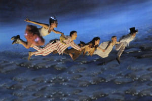 01 PreProd PeterPan TysonsCorner Flight to Neverland PhotoCredit KevinBerneImages