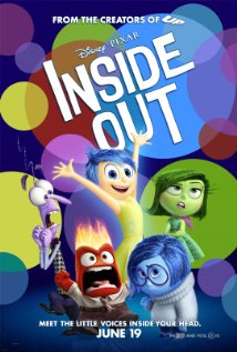 Inside Out~Delivers All the Feels!