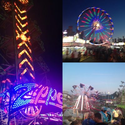 Prince William County Fair