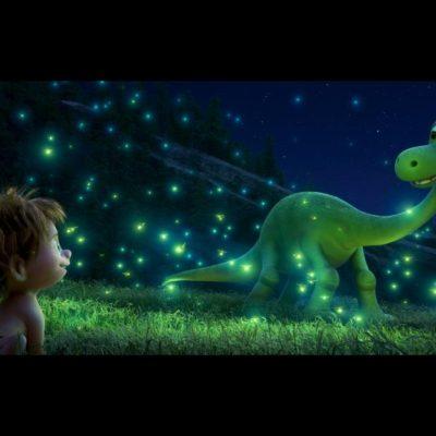 Disney/Pixar's The Good Dinosaur~ Activity Sheets