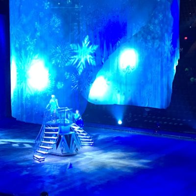 Disney On Ice celebrates 100 Years of Magic {Review}