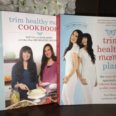 Trim Healthy Mama Plan & Cookbook