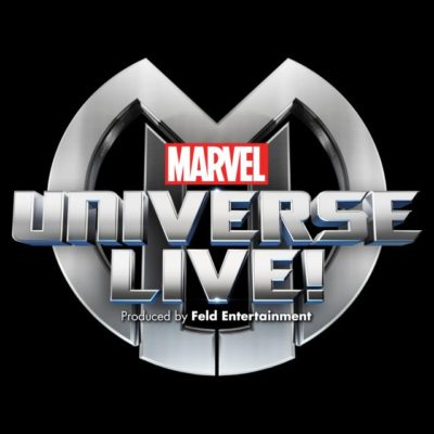 Marvel Universe Live! Arrives in Baltimore Dec. 10 – 13