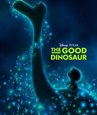 Disney Pixar's The Good Dinosaur~ A Must See Tale!