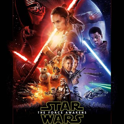 STAR WARS: THE FORCE AWAKENS ~ Activity Pack!