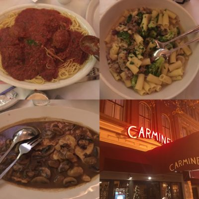 Carmine's Washington D.C.