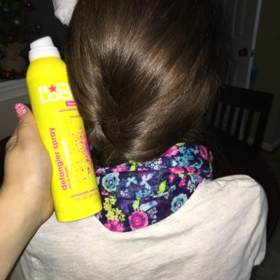 Rock The Locks~ Natural Hair Products For Kids!