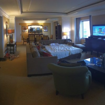 Our Staycation at The Ritz-Carlton~ Tysons Corner