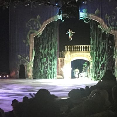 Disney On Ice presents Treasure Trove~A Family Review!