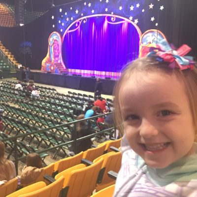 Disney Live! Mickey & Minnie's Doorway to Magic~ Review