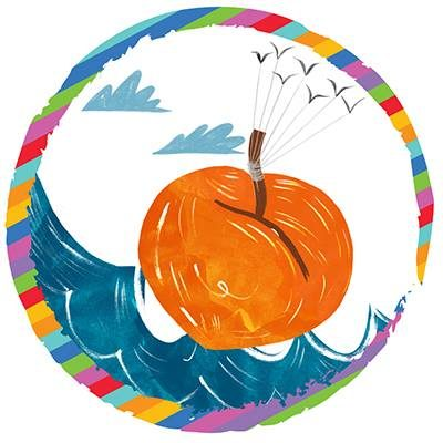 Adventure Theatre MTC Presents James and the Giant Peach!
