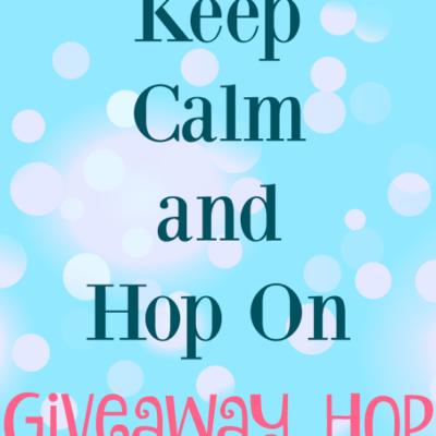 Keep Calm & Hop On!