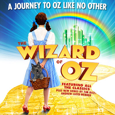 The Wizard Of Oz is Coming To DC!