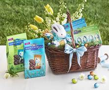 Ghirardelli~ There's A New Bunny In Town!
