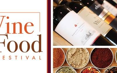 Wine & Food Festival~ National Harbor April 23 & 24