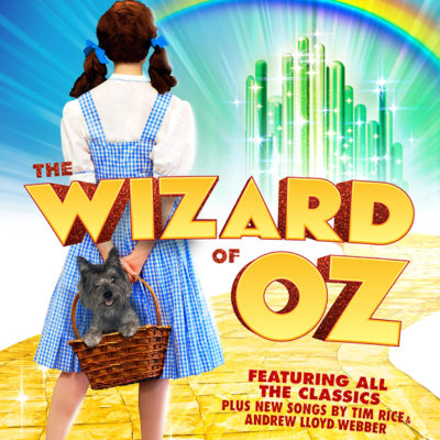 The Wizard Of OZ Family Night at The National Theatre!