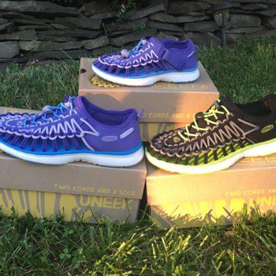UNEEK Kids~ The Sandal/Runner Hybrid!