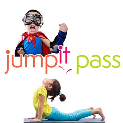 JumpIt Pass~ Summer Bundle of Joy Contest!