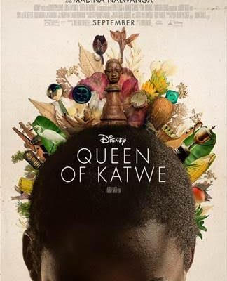 Queen of Katwe~ New Featurette