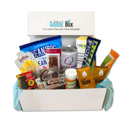 Daily Goodie Box~Get Yours Today!