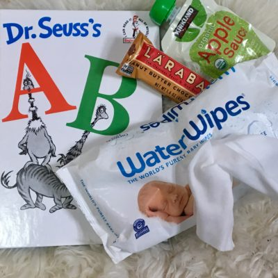 WaterWipes~The Safer, Natural Wipe!