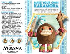Moana~Our Newest Family Favorite