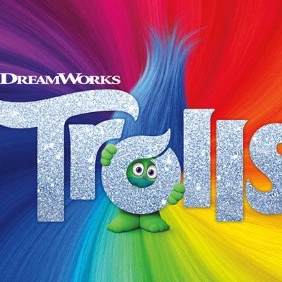 Trolls~A Hair Raising Good Movie!