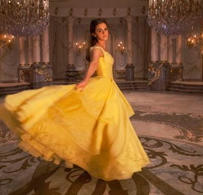 Beauty And The Beast~ NEW Images From The Live Action Film!