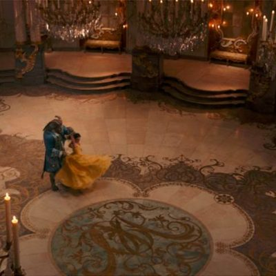 NEW Beauty And The Beast Trailer & Images!