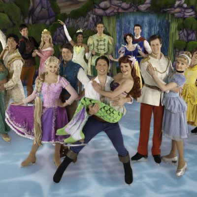 Disney On Ice Presents Dream Big ~ Coming To DC Feb 15-20!