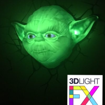 3DLIGHTFX The Hottest Holiday Gift!