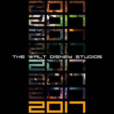 What's To Come In 2017 For Walt Disney Studios