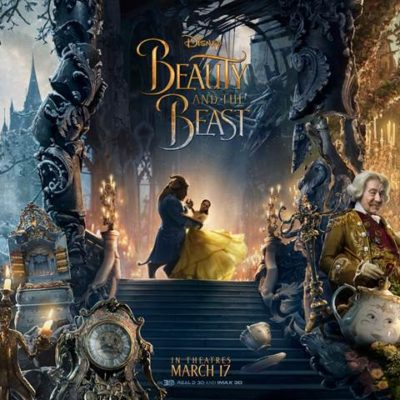 Beauty and the Beast Final Trailer!