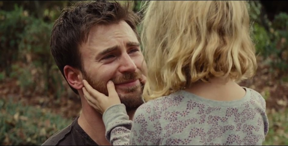 Gifted~Advance Screening