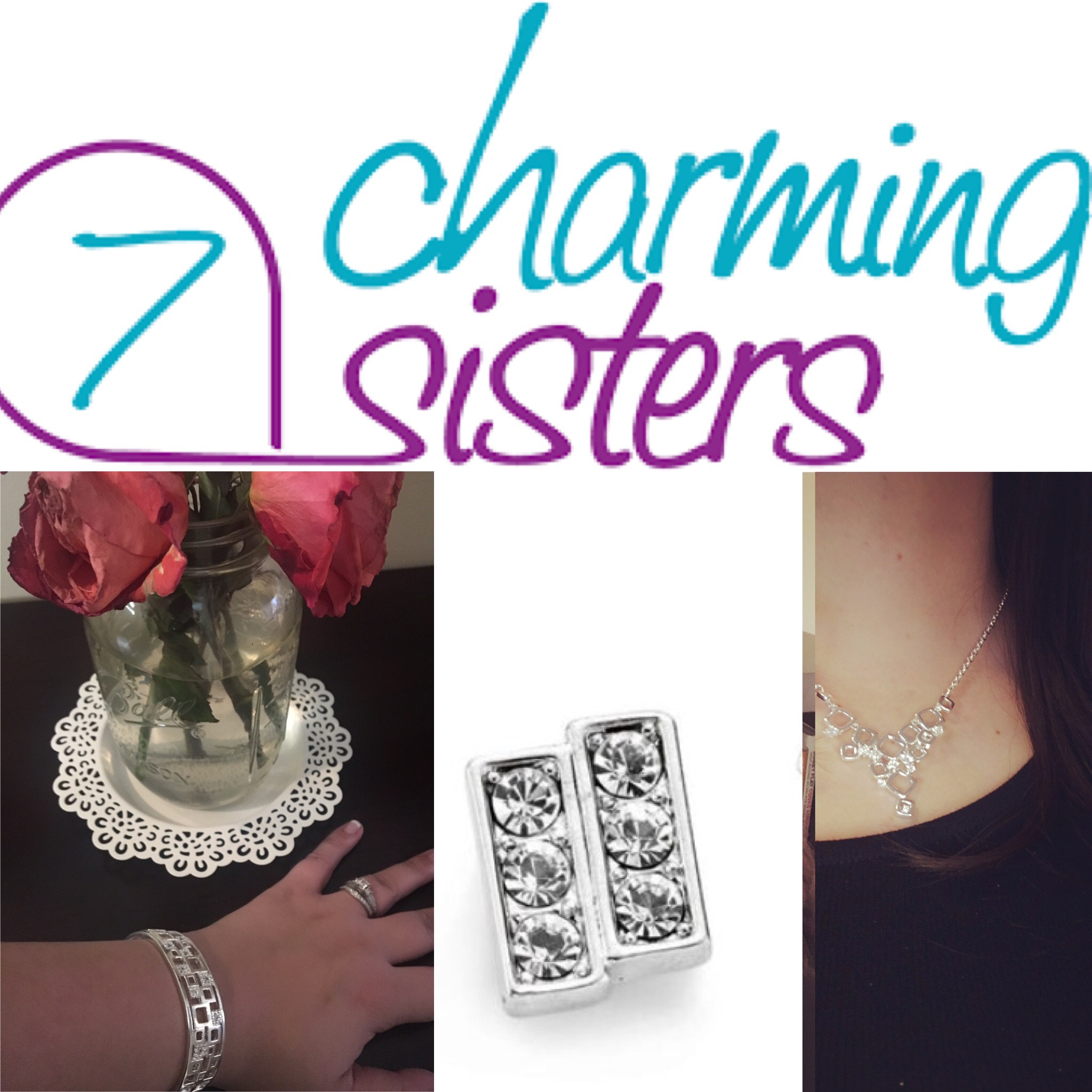 Add Some Sparkle with 7 Charming Sisters!
