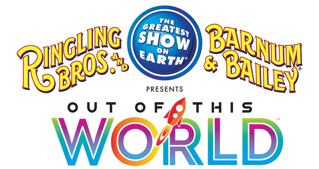 Ringling Bros. and Barnum & Bailey Presents Out Of This World™