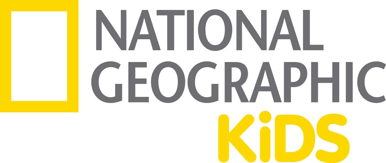 National Geographic Kids~Great for All Readers!