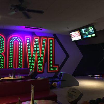 Bowlero Centerville~Fun, Food, Games & More!