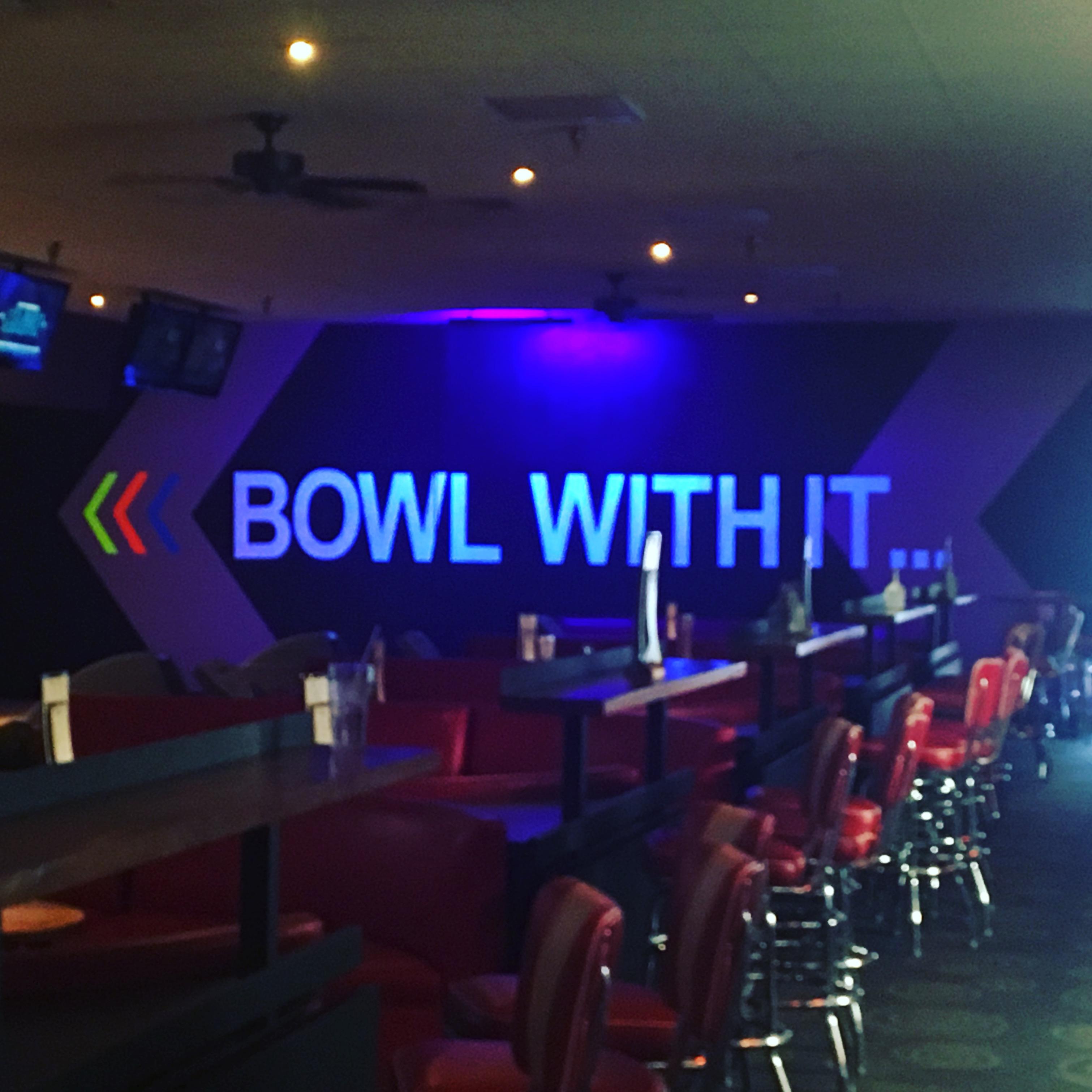 Bowlero Centerville~Fun, Food, Games & More! - Mom the