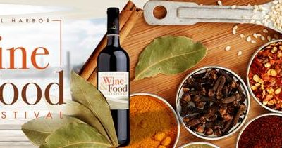 Wine & Food Festival Coming to the National Harbor!