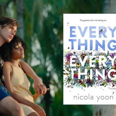 Everything, Everything Advance Screening