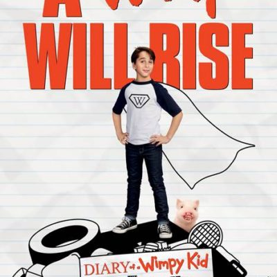 Diary of a Wimpy Kid: The Long Haul ~ Advance Screening Passes!