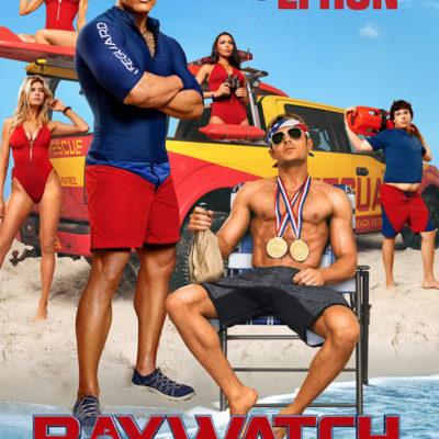 Baywatch Girls Night Out Screening!