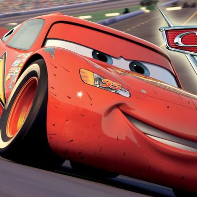 Cars 3 Now In Theaters!