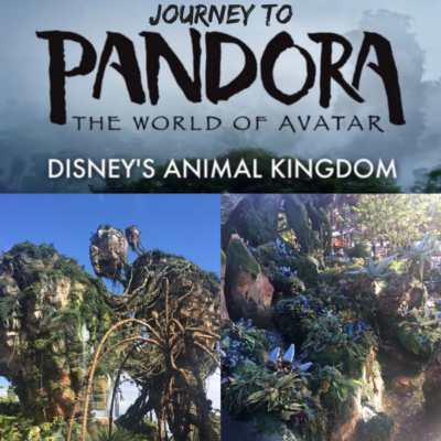 Our Journey Through Pandora~World Of Avatar