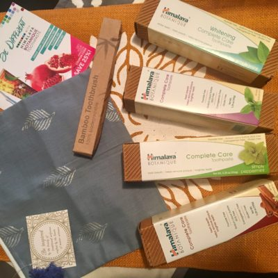 Himalaya Botanique Complete Care Toothpaste~Mom & Kid Approved!