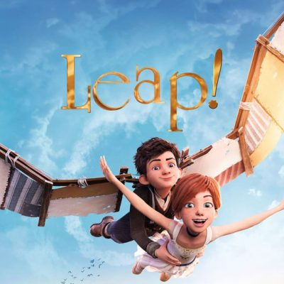 See An Advance Screening of Leap!