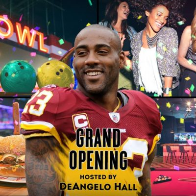 Bowlero Leesburg Grand Opening!