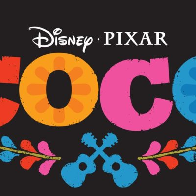 Disney•Pixar's COCO Activity Sheets!