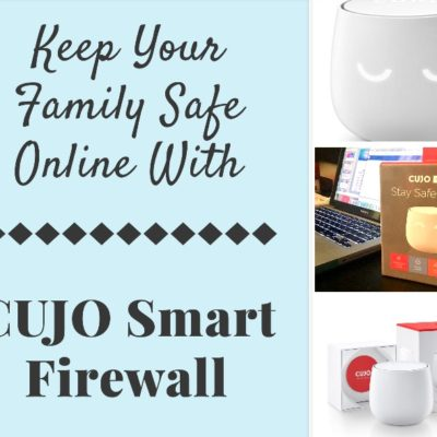 Keep Your Family Safe Online With CUJO